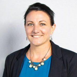 ANNE KRAEMER DIAZ/  Executive Director