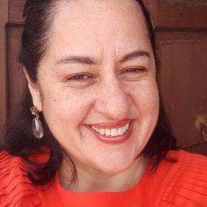 GABRIELA MONTENEGRO