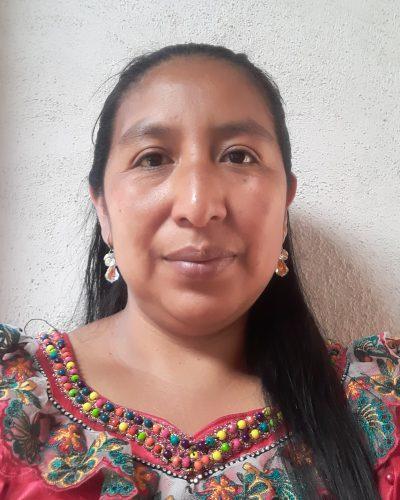 IRMA YOLANDA VELASQUEZ MATIAS