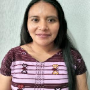 Lucrecia Lucía Morales Morales
